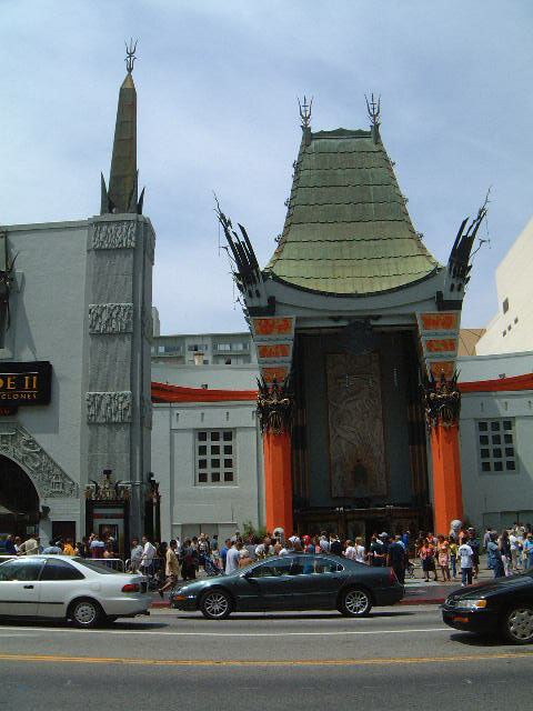 Chinese Theater Picture 12