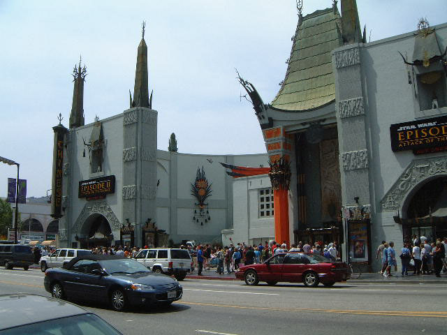 Chinese Theater Picture 13